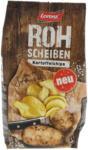 BILLA PLUS Lorenz Rohscheiben Chips mit Steinsalz