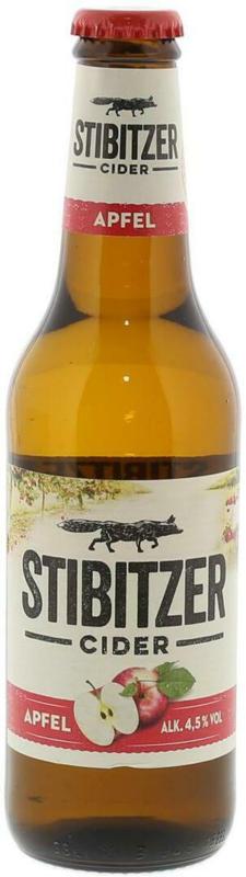 Stibitzer Cider Apfel