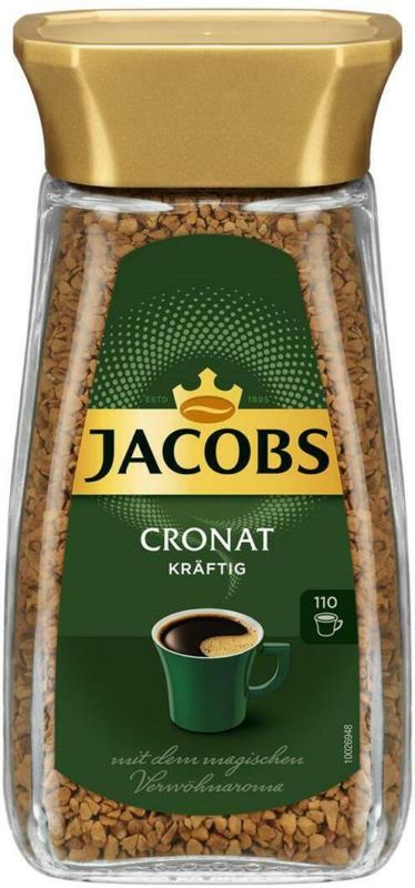 Jacobs Cronat Kräftig