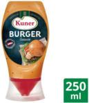 BILLA Kuner Burger Sauce Tuben-Flasche