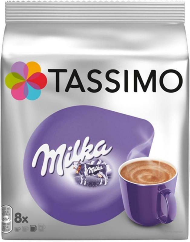 Jacobs Tassimo Milka Kakao