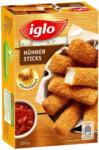 BILLA Iglo Hühner Sticks
