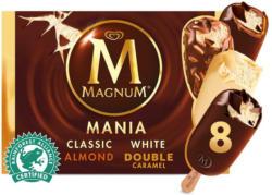 Eskimo Magnum Mania