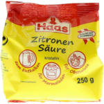 BILLA Haas Zitronensäure