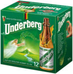 BILLA Underberg Rheinberger Kräuter 12er