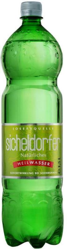 Sicheldorfer Josefsquelle