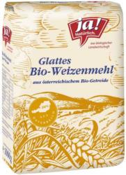 Ja! Natürlich Weizenmehl Glatt