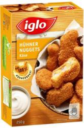 Iglo Hühner Nuggets Käse