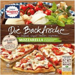 Wagner Die Backfrische Mozzarella
