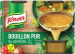 BILLA Knorr Bouillon Pur Gemüse
