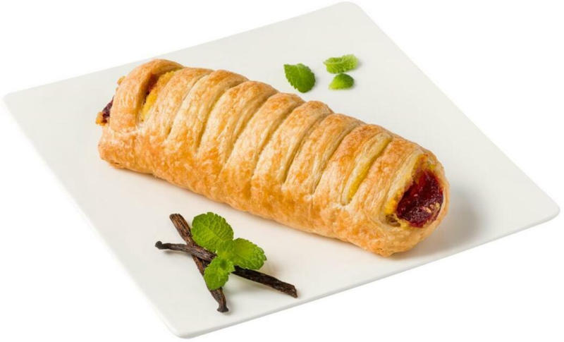 Kirsch-Vanilletasche