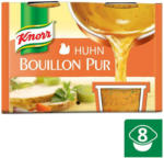 BILLA Knorr Bouillon Pur mit Huhn