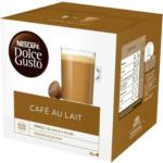 BILLA PLUS Nescafé Dolce Gusto Cafe au lait