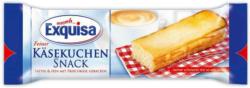 Exquisa Käsekuchen Snack
