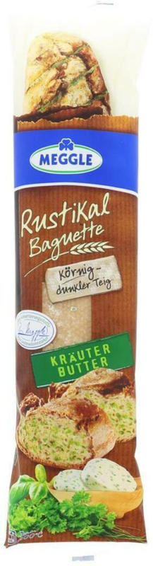 Meggle Rustikal Baguette