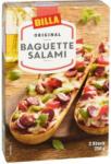 BILLA PLUS BILLA Salami Baguette