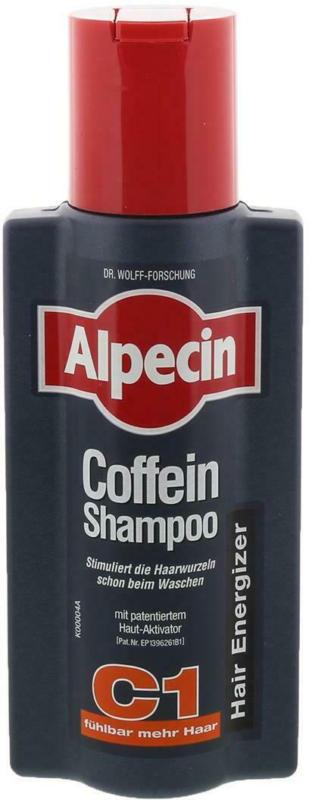 Alpecin Coffein Shampoo