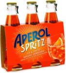 BILLA Aperol Spritz