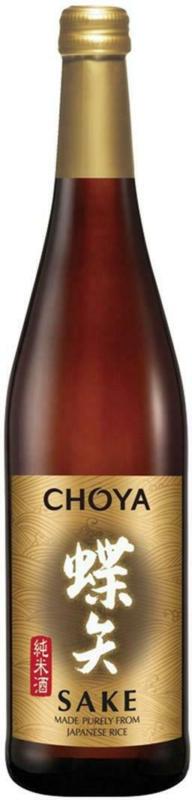 Choya Sake