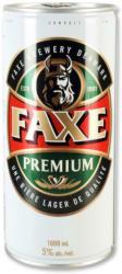 Faxe Premium Lager Bier