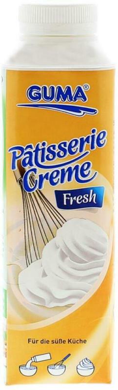 Emmi Guma Pâtisserie Creme