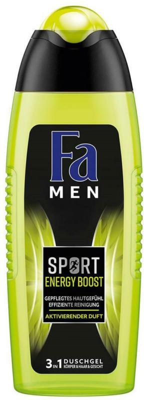 Fa Men Energy Boost Duschgel