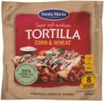 BILLA Santa Maria Corn & Wheat Tortilla