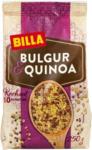 BILLA BILLA Bulgur und Quinoa