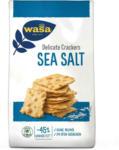 BILLA Wasa Delicate Crackers Meersalz