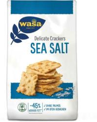Wasa Delicate Crackers Meersalz