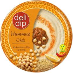 Deli Dip Hummus Chili