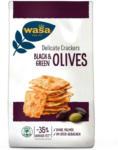 BILLA Wasa Delicate Crackers Oliven