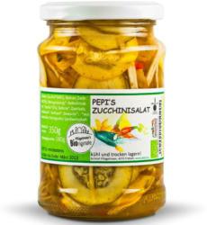 Pflügelmeier Pepi's Zucchinisalat