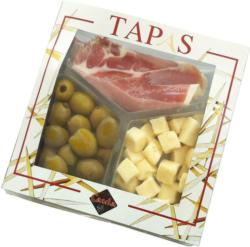 Di Grillo Tapas Schinken Olive Käse