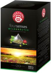Teekanne Foursenses Wildkräuter