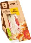 BILLA BILLA Beste Pause Club Sandwich
