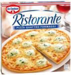 BILLA Dr. Oetker Ristorante Pizza Quatro Formaggi