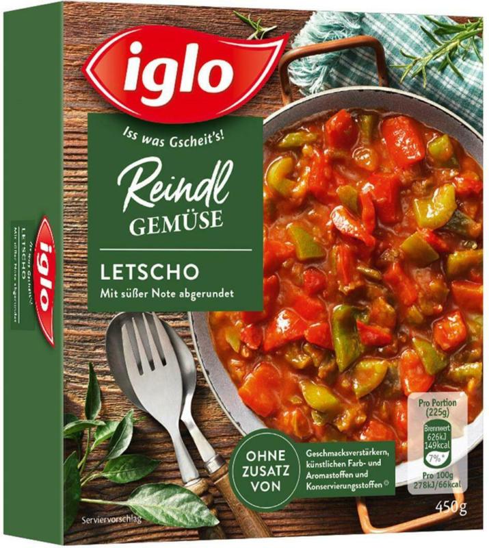 Iglo Letscho
