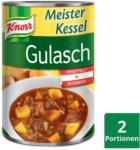 BILLA Knorr Meisterkessel Rindsgulasch