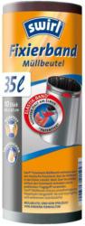 Swirl Elastisches Fixierband Müllbeutel 35L