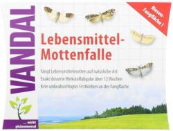 Vandal Lebensmittel-Mottenfalle