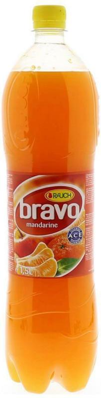 Rauch Bravo Mandarine ACE