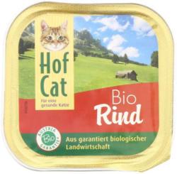 Hof Cat Bio Rind
