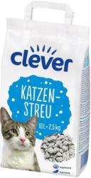 Clever Katzenstreu