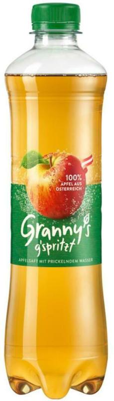 Granny's Apfel Gespritzt