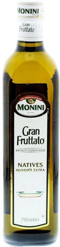Monini Gran Fruttato Olivenöl