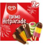 BILLA PLUS Eskimo Hitparade