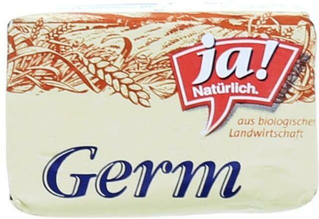 Ja! Natürlich Germ