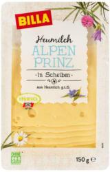 BILLA Heumlich Alpenprinz