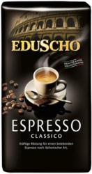 Eduscho Espresso Classico ganze Bohne